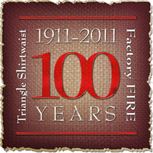 U.S. Department of Labor's mobile tour is one of many commemorative efforts organised by nonprofit groups; labor unions; academia; and local, state and federal entities surrounding the 100th anniversary of the Triangle Shirtwaist Factory tragedy.