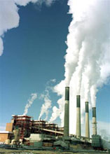 The ongoing projects in India also includes the capacity expansion of Vindhyachal Thermal Power Plant in Madhya Pradesh India