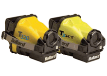 Grant Buster packages offered by Bullard for the T320 and T3XT imagers cost $9000.