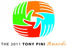 The 2011 Tony Pini Awards will be presented at Fire-Rescue International (FRI) 2011