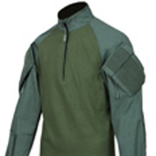 Toughness, durability and wearability are the main qualities of Tru Xtreme uniform