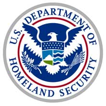 Concrete measures are being taken by Department of Homeland Security in aviation security