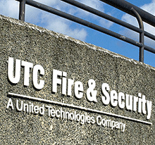 Romano most recently served as UTC Fire & Security's Senior Vice President