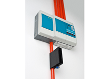 The concept offers reliable fire and gas detection on a single platform delivering dramatic value and lowering first installed and maintenance costs.