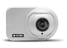 OSID by Xtralis uses a wide-angle imaging sensor