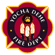 Yocha Dehe Fire Department became the first native fire department to earn international accolades by CFAI