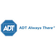 ADT Fire & Security logo