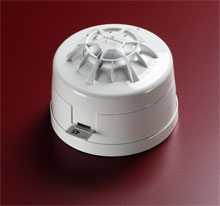 Apollo Xpander, the wireless fire detector designed for use in areas where hard-wired fire detection is impossible
