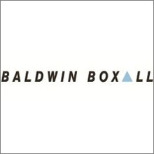 Baldwin Boxall's logo, the company have a complete product range of voice alarm systems