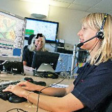 The National Land and Property Gazetteer uses GGP's software to store information from the Fire and Rescue Services, Police Forces and County Councils