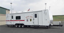 Mobile Concepts by Scotty can upgrade both new and old fire and emergency service vehicles