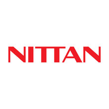 Nittan logo, the company specialises in smoke detector systems