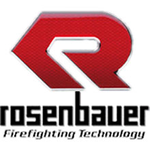Rosenbauer logo, the company's aerial ladder was delivered to the the Nairobi City Council Fire Department in Kenya