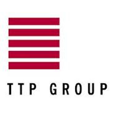 TTP logo, the company pioneers new wireless technology as an answer to emergency service comms issue