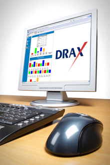IRIS is a new web-based service management system from Drax (UK)
