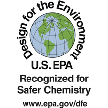 "TetraKO water enhancer earns EPA's DfE recognition under the new Industrial/Institutional product category ""Fire Fighting Product"""