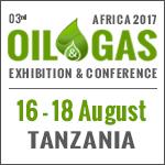 Oil & Gas Tanzania 2017