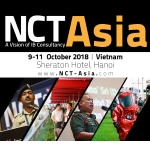 NCT Asia 2018