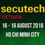 Secutech Vietnam 2018