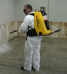 Choose scalable deployment systems to stretch between large- and small-scale hazmat and CBRN applications