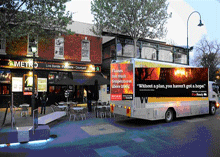 FireReady RoadShow by County Fire Authority Victoria