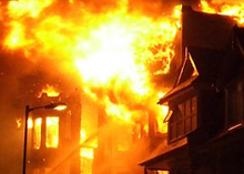 Fire safety in sleeping accomodation is a major concern for hotels