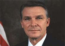 James Lee Witt is former director of FEMA