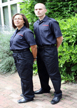 New work wear with smart design for Kent firefighters