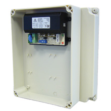 Other features of the Amseco PSUs include electronic short-circuit protection