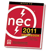 National Electrical Code Handbook is the authoritative source for providing expert explanations to augment the understanding of the NEC.