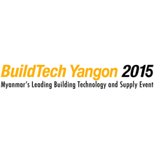 Focused on bringing technology in Myanmar's built environment sector to the next level, the show floor offered visitors a comprehensive product showcase