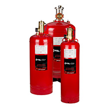 The FSL fire detection range includes addressable and conventional technologies that are complemented with audible and visual warning devices