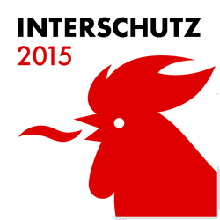 INTERSCHUTZ 2015 is the world's leading exhibition for rescue, fire prevention, disaster relief, safety and security
