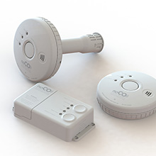 The noCO system provides the highest level of protection against carbon monoxide for homeowners and tenants