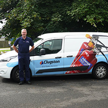 Clugston FM team can now provide advice and undertake reactive and planned maintenance for alarms & detectors