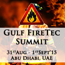 The Gulf FireTec Summit is all about putting together a line of top notch industry majors and making it the most exclusive summit in the entire region
