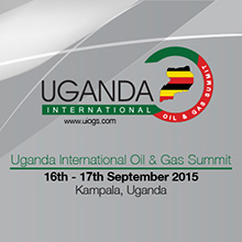 UIOGS is a two day conference that will be held at the Kampala Serena Hotel on 16-17 September 2015