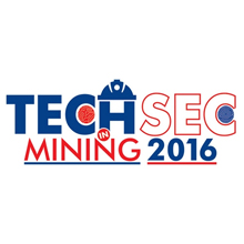 TECHSEC in Mining 2016 is a carefully designed event that will bring together the leading stakeholders in the mining sector