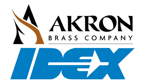 Akron Brass produces apparatus valves, monitors, nozzles, specialty lighting, electronic vehicle-control systems