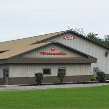 Firematic Supply Company has represented Pierce for 35 years