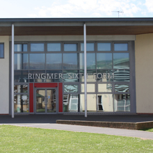 Advanced fire system ensures staff and students safety at Ringmer Community college