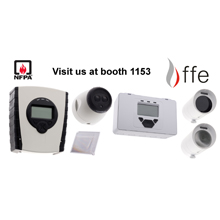 To find out more about the technologies be sure to call past FFE's booth, where industry experts will be on hand to answer any questions the visitor may have