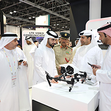 The 1st GCC Firefighters Challenge Championship 2018 aims to promote the competitive spirit among civil defence individuals and the public