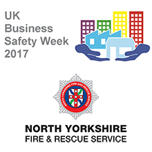 It's also a good opportunity to remind employers of the need to review fire risk assessments and training and make sure existing staff know the importance of fire safety