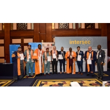 The three-day security, safety, and fire protection trade fair runs from 21-23 January 2018 at the Dubai International Convention and Exhibition Centre