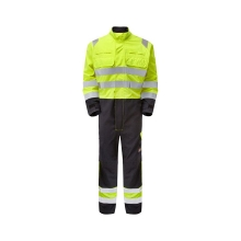 Skanwear manufactures clothes specifically designed to protect against arc flash