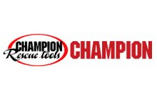 Champion Rescue Tools has moved to new, expanded headquarters, incorporating a 5-star extrication training academy, in Upland, CA