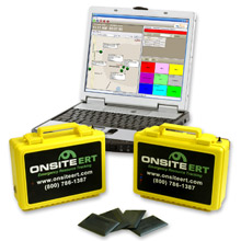 OnSite ERT, the accountability system from ERT Systems LLC, has been chosen by Grant County, KY fire department