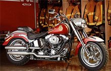 Pierce Manufacturing Inc have announced that up to April 23rd, 2009, their NFFF Full Throttle Support campaign has raised $100,000 for the National Fallen Fighters Foundation (NFFF)