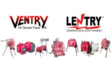 J. Neils Enterprises will exhibit its VENTRY PPV fans and LENTRY generator and light systems at FDIC 2009 in Indianapolis in April